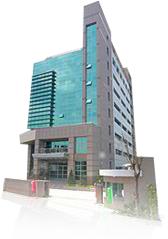 Nutek Building